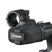 Puskamikrofon tartó - kamera mikrofonhoz