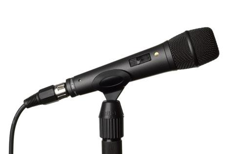 Rode M2 mikrofon teszt