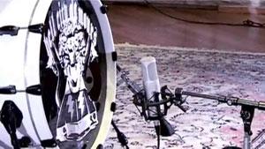K2 mikrofon Dobokon