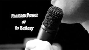 M3 Mikrofon Dobokon