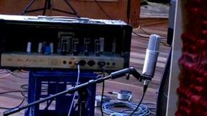 NTK Mikrofon Gitáron