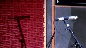 NT4 Mikrofon Gitáron
