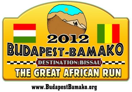 Budapest-Bamako 2012