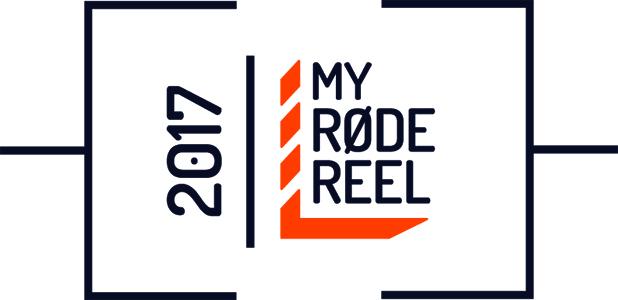 My RØDE Reel 2017