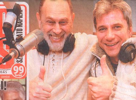 Rode Broadcaster tündököl a NEO rádióban