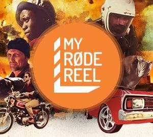 My RØDE Reel 2016