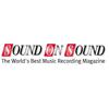 Rode NT55 mikrofon teszt a Sound On Sound magazinban