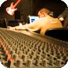 Rode M1 mikrofon teszt a Straydog Stúdióban