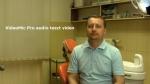 VMP teszt video