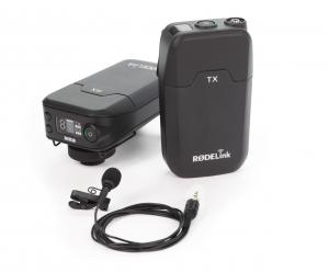 Rode Filmmaker Kit vezetéknélküli mikrofon készlet
