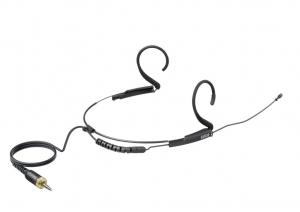Rode HS2B-L fejmikrofon fekete színben