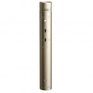 Rode NT55-S kismembrános kardioid és gömb ceruza mikrofon