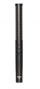 Rode NTG-4 professzionális rövid puskamikrofon