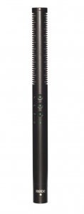 Rode NTG-4+ professzionális rövid puskamikrofon