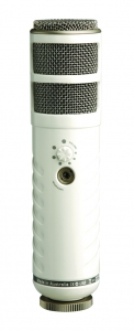 Rode Podcaster USB hangkártyás mikrofon