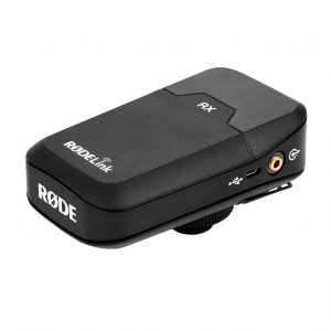 Rode RX-CAM kamera vevő