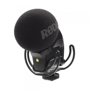 Rode Stereo VideoMic Pro professzionális sztereó videomikrofon
