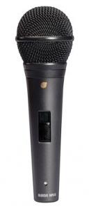 Rode M1-S Dinamikus Színpadi mikrofon