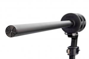 Rode NTG-8 professzionális puskamikrofon