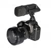 Rode SVM videó mikrofon - Canon 5D